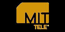 Mit Tele Fri tale + 10 GB + 10 GB EU data - 129 DKK