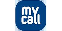 MyCall BeFree 500 MB