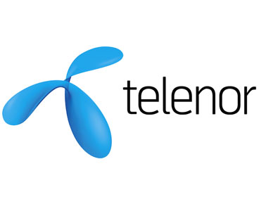 Telenor Fri tale + 40 GB + 10 GB EU data - 199 DKK